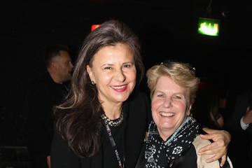 Tracey Ullman Global Citizen Live London - Red Carpet