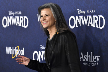 "Tracey Ullman Premiere Of Disney And Pixar's ""Onward"" - Arrivals"