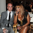 Traci Bingham Shop.AngelaIam.com By Angela Simmons - Front Row - Style360 Spring 2014