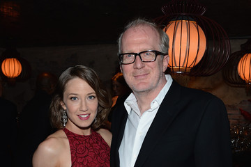 Tracy Letts 'The Leftovers' Premiere Afterparty in NYC