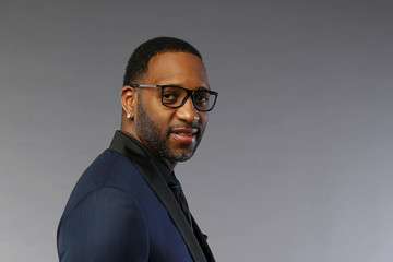 Tracy McGrady 2017 Basketball Hall of Fame Enshrinement Ceremony - Portraits