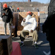 Tracy Morgan Food Bank For New York City Teams Up With Tracy Morgan And Method Man To Provide Meals To Staten Island Families In Need