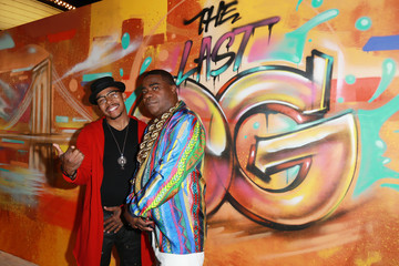 Tracy Morgan TBS' FYC Event For 'The Last O.G' And 'Search Party'