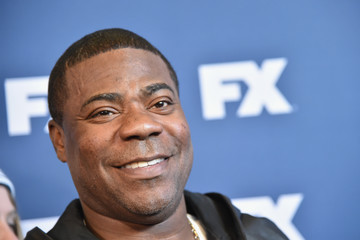 Tracy Morgan FX Networks Upfront Screening of 'The People v. O.J. Simpson: American Crime Story'