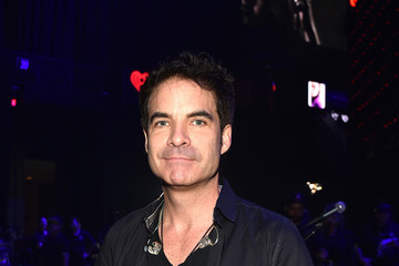 Train 2014 iHeartRadio Music Festival - Night 2 - Backstage
