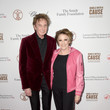 Barry Manilow Lorna Luft Photos