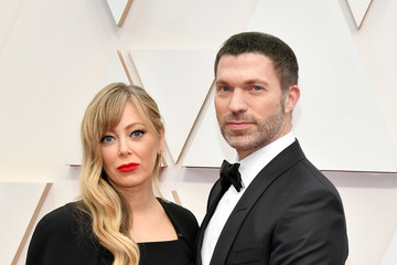 Travis Knight 92nd Annual Academy Awards - Arrivals