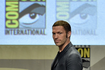 "Travis Knight ""The Boxtrolls"" Panel - Comic-Con International 2014"