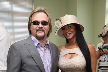 Travis Tritt 141st Kentucky Derby - Green Room
