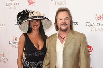 Travis Tritt 142nd Kentucky Derby - Arrivals