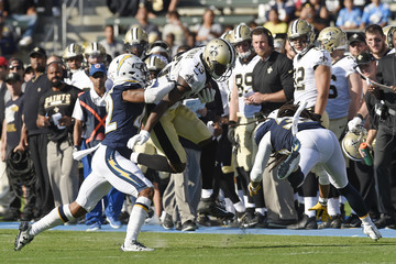 Tre Boston New Orleans Saints v Los Angeles Chargers