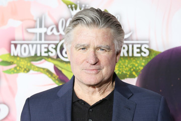 Treat Williams Hallmark Channel and Hallmark Movies and Mysteries Winter 2018 TCA Press Tour - Arrivals