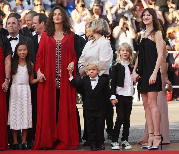The Tree - Premiere:63rd Cannes Film Festival
