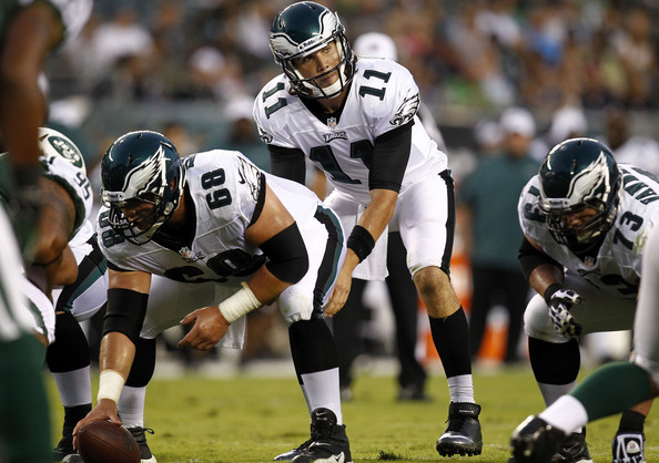 New York Jets v Philadelphia Eagles []