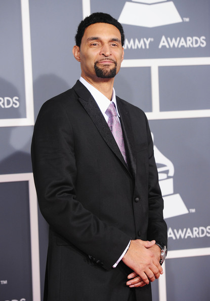 The 54th Annual GRAMMY Awards - Arrivals []