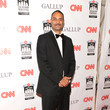Trevor Holland Arrivals at the Thurgood Marshall College Fund Awards Gala