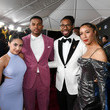 Trevor Jackson BET Presents The 51st NAACP Image Awards - Red Carpet