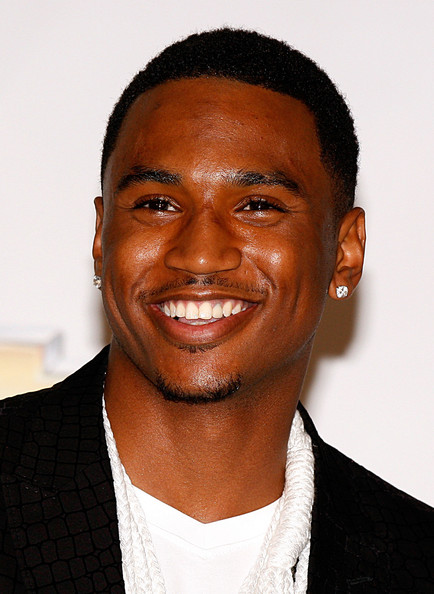 trey songz tattoos 2011. hairstyles Trey Songz Strips