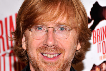 "Trey Anastasio ""Bring It On: The Musical"" Broadway Opening Night - Arrivals"