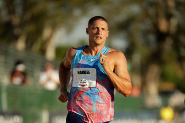 Trey Hardee USA Track & Field Outdoor Championships - Day 1
