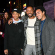 """Trey Smith Premiere Of Columbia Pictures' """"Bad Boys For Life"""" - Red Carpet"""
