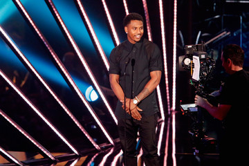 Trey Songz iHeartRadio Music Awards - Show