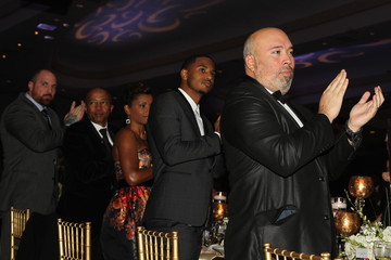 Trey Songz Thurgood Marshall College Fund 26th Awards Gala - Inside