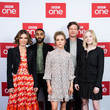Emilia Fox and Sophie Cookson Photos
