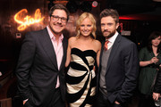 Malin Akerman Rich Sommer Photos Photo