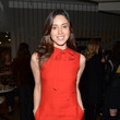 Aubrey Plaza Parties at the Tribeca Film Festival