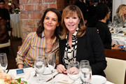 Katie Holmes and Jane Rosenthal Photos Photo