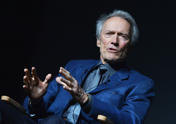 Clint Eastwood Talks at Tribeca 2013