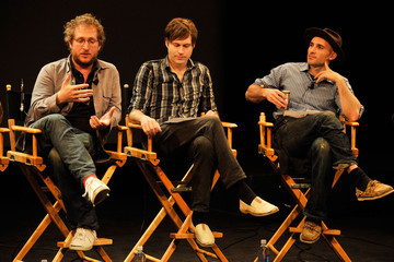 Dan Katz Tribeca Talks Industry: Shooting Anamorphic At The 2011 Tribeca Film Festival