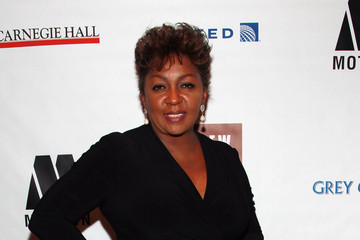 "Anita Baker ""A Tribute To The Music Of Motown"" After Party, Presented By GREY GOOSE Vodka"