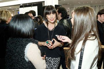 Trina Turk The Collective Launch Event At Bloomingdale's 59th Street In New York City