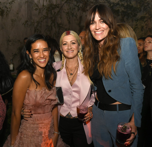 World Premiere Of Apple TV+'s 'See' - After Party