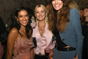 Trish Summerville Yadira Guevara-Prip World Premiere Of Apple TV+'s 'See' - After Party