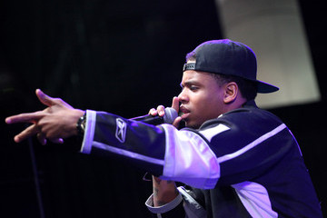 Tristan Wilds 2014 BET Experience At L.A. LIVE - Music Matters Presented By Nissan