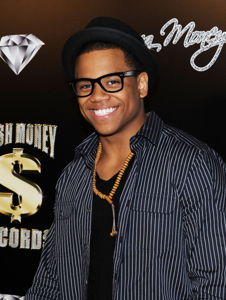 Tristan Wilds - Images Gallery