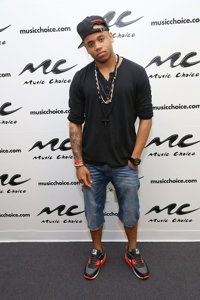Tristan Wilds brothers and sisters