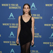 Troian Bellisario 'Where'd You Go, Bernadette' New York Screening