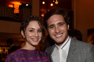 Troian Bellisario 2015 Entertainment Weekly Pre-Emmy Party - Inside