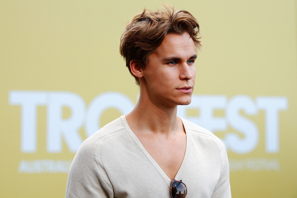 rhys wakefield the purge interview