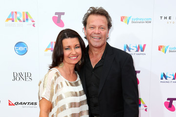 Troy Cassar-daley 29th Annual ARIA Awards 2015 - Arrivals