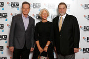 Helen Mirren and John Goodman Photos Photo
