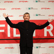 Tsui Hark 'Young Detectie Dee: Rise Of The Sea Dragon 3D' Photocall - The 8th Rome Film Festival
