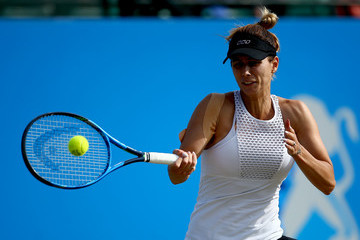 Tsvetana Pironkova Aegon Open Nottingham  - Day 5