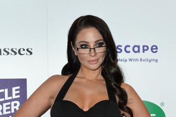 Tulisa Contostavlos 'Spectacle Wearer Of The Year' - Arrivals