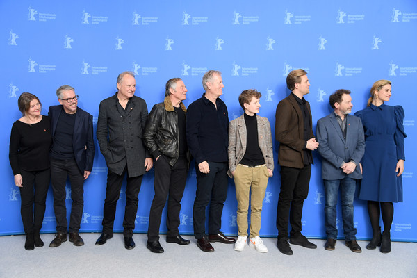 'Out Stealing Horses' Photocall - 69th Berlinale International Film Festival