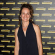 Catherine McClements Tutankhamun Exhibition Opening Night